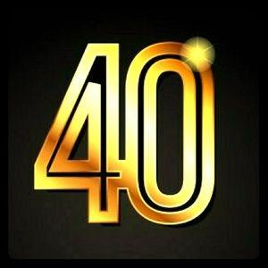 Happy 40th Birthday to Me#!!!